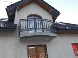 balustrady balkonowe 1