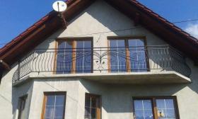 balustrady balkonowe 14