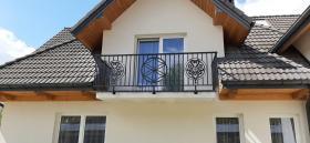 balustrady balkonowe 17