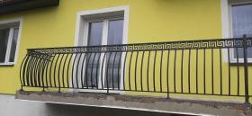 balustrady balkonowe 29