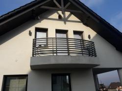 balustrady balkonowe 4