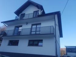 balustrady balkonowe 7