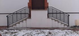balustrady zewnętrzne 4